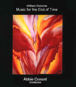 William Osborne's MUSIC FOR THE END OF TIME